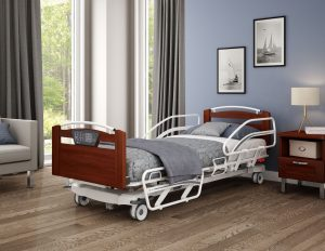 in home hospital bed