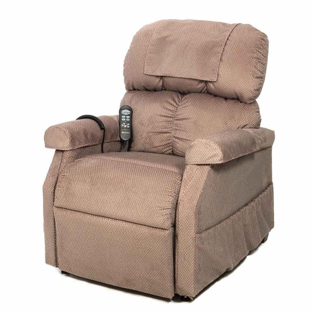 Golden Technologies MaxiComforter Lift Chair  sc 1 st  HomeCare Hospital Beds & Golden Technologies MaxiComforter Lift Chair - HomeCare Hospital Beds