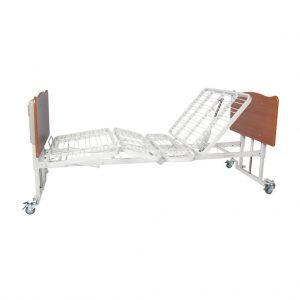 Med-Mizer EX6000 Bed