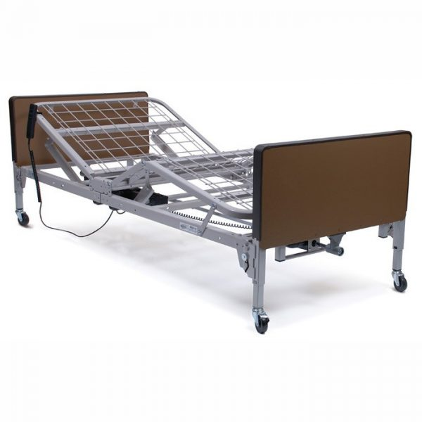 Graham Field Semi Electric Bed