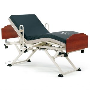 Invacare CS3 Bed
