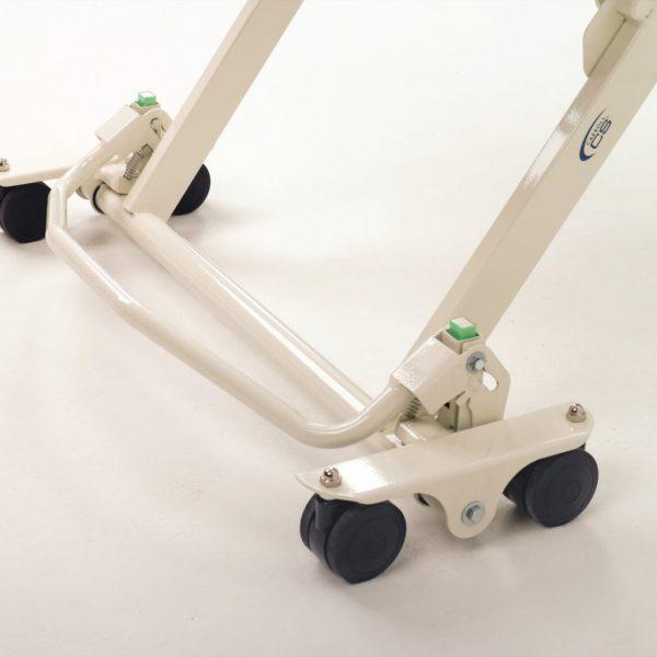 Invacare CS5 Wheels