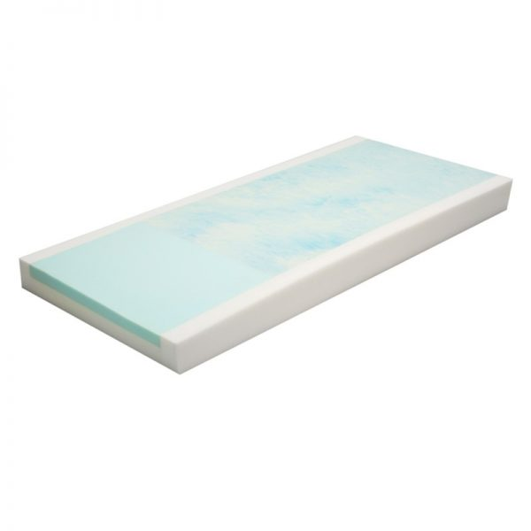 Premium Incontinence Pressure Redistribution Hospital Bed Mattress