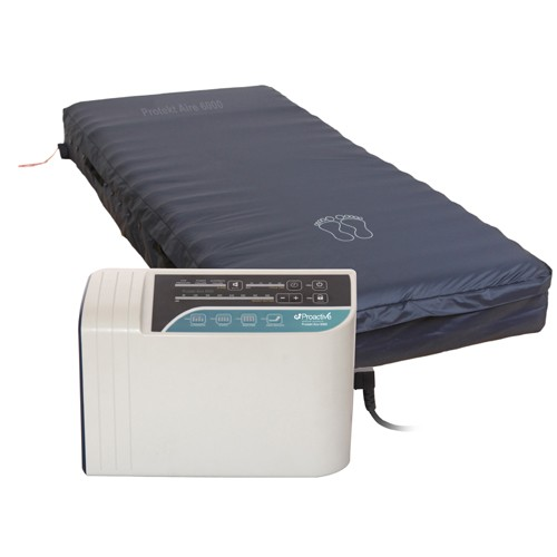 Low Air Loss & Alternating Pressure Mattress