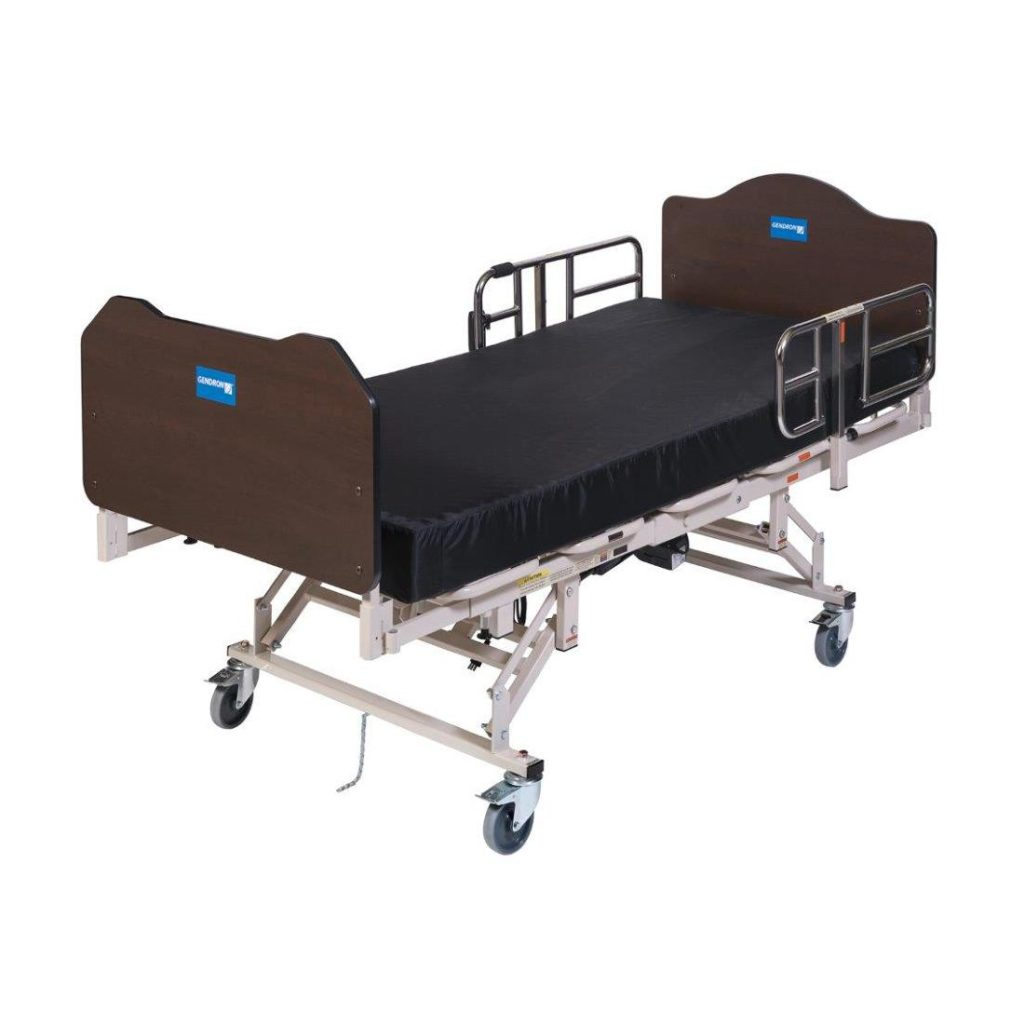 Gendron Bariatric Maxi Rest 42 Bed