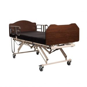 Gendron Maxi Rest Bariatric Bed