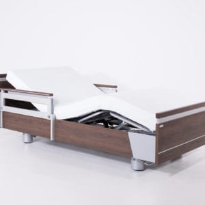SonderCare Sequoia Full Electric Hospital Bed