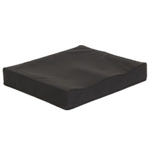 Contour Molded Pressure Sore Prevention Wheelchair Cushion