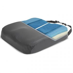 Ultra Pressure Sore Prevention Wheelchair Cushion