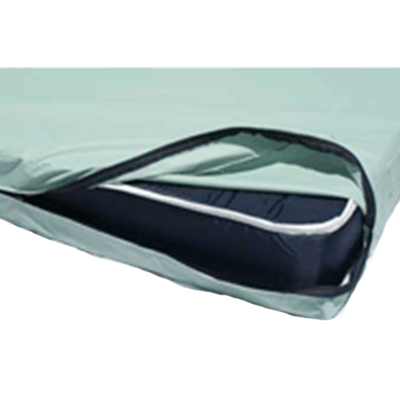 Bedwetting Incontinence Heavy Duty Vinyl Mattress Cover