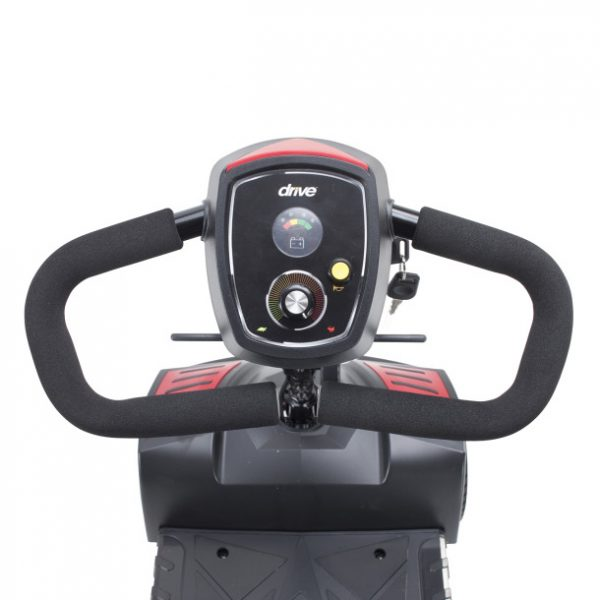 Scout 4 Power Mobility Scooter