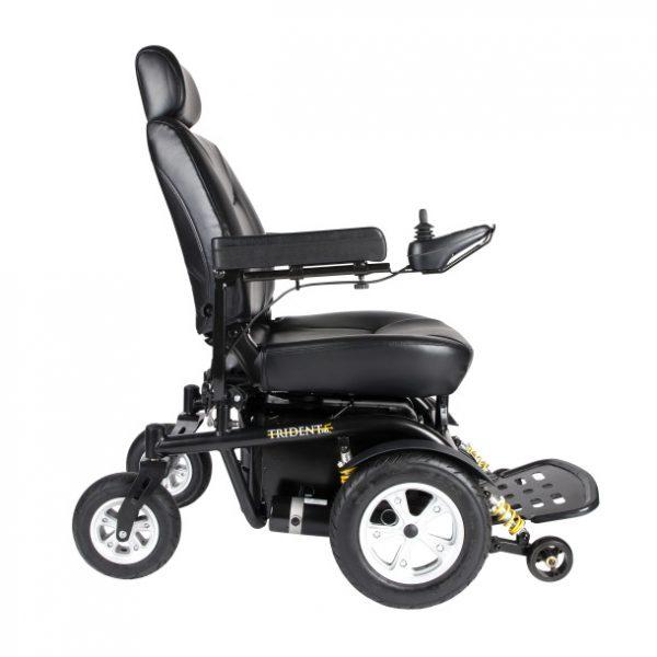 Trident HD Heavy Duty Power Wheelchair