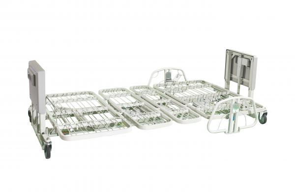 MED-MIZER COMFORT WIDE EX8000