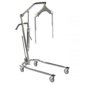 Drive Medical Hydraulic Deluxe Patient Lift