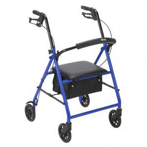 Drive Medical Rollator Walker