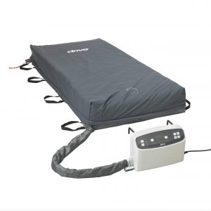 Med Aire Plus Alternating Pressure / Low Air Loss Mattress System