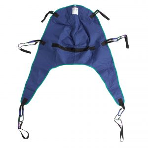 Drive Medical Divided leg sling with head support