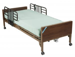 Delta Ultra-Light 1000 Full-Electric Bed