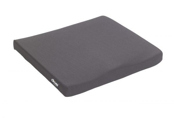 Molded Foam General Use Wheelchair Cushion
