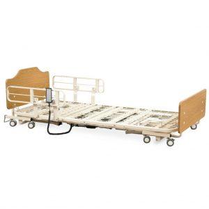 Medline Alterra 1232 hi-low hospital bed set