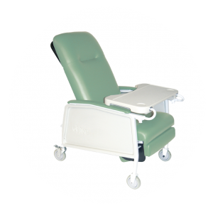 Clinical Recliners & Chairs