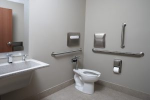 Toilet-with-grab-bars