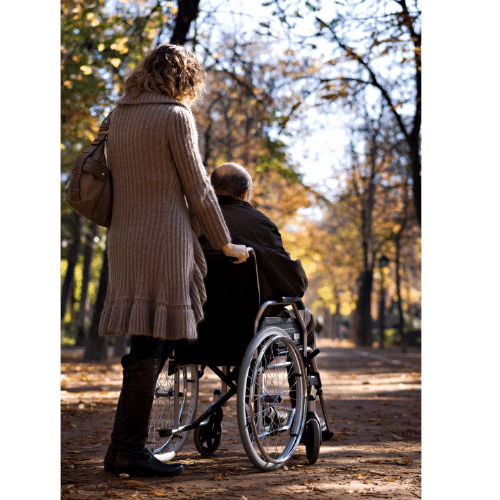 11 Types of Manual Wheelchairs: Everything You Need to Know