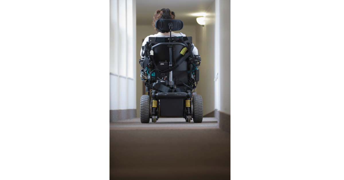 5 Considerations When Selecting a Power Wheelchair