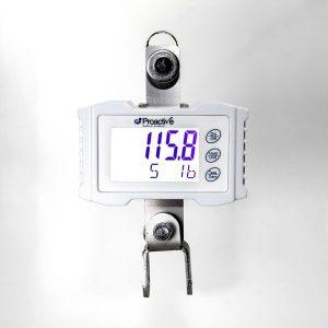 Proactive Medical Protekt Digital Patient Lift Scale