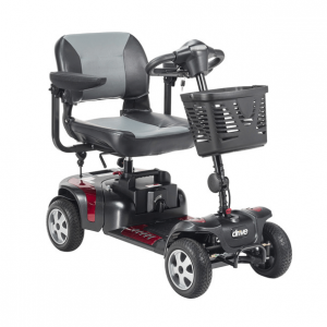 Drive Medical Phoenix HD4 Mobility Scooter