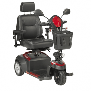 Drive Medical Ventura 3 DLX Mobility Scooter