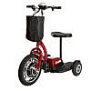 Drive Medical ZooMe 3-Wheel Recreational Power Scooter