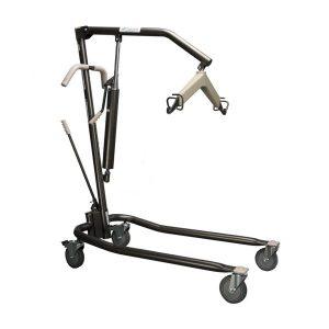 Proactive Medical Protekt Onyx Hydraulic Patient Lift