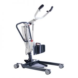 Invacare ISA Compact Stand-Up Lift