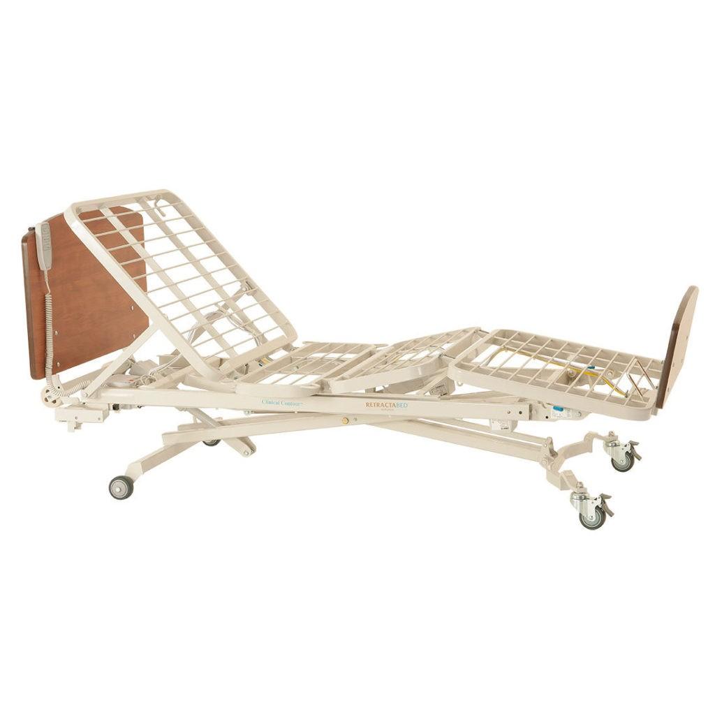 Med-Mizer CC803 Retractabed Bed frame only