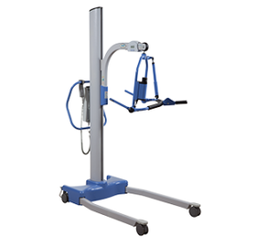 Hoyer Stature Powered Patient Lift