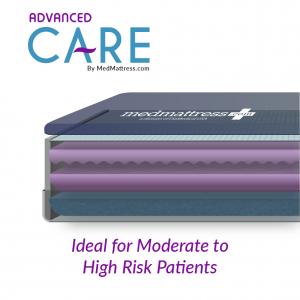 MedMattress Advanced Care Med-Surg Mattress
