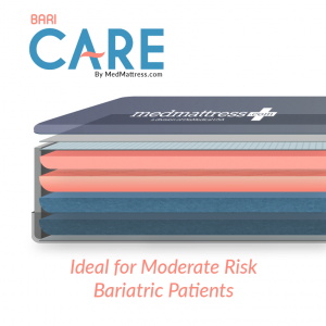 MedMattress Bari Care Med-Surg Mattress