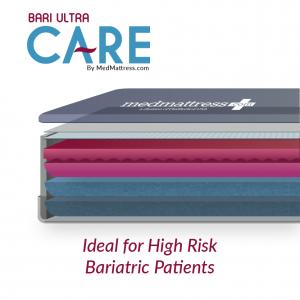 MedMattress Bari Ultra Care Med-Surg Mattress