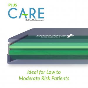 MedMattress Plus Care Med-Surg Mattress