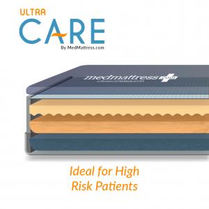 MedMattress Ultra Care Med-Surg Mattress