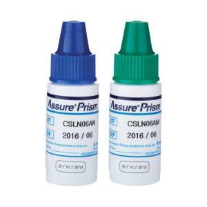 Assure Platinum Blood Glucose Control Set