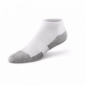 Dr. Comfort Diabetic No Show Socks