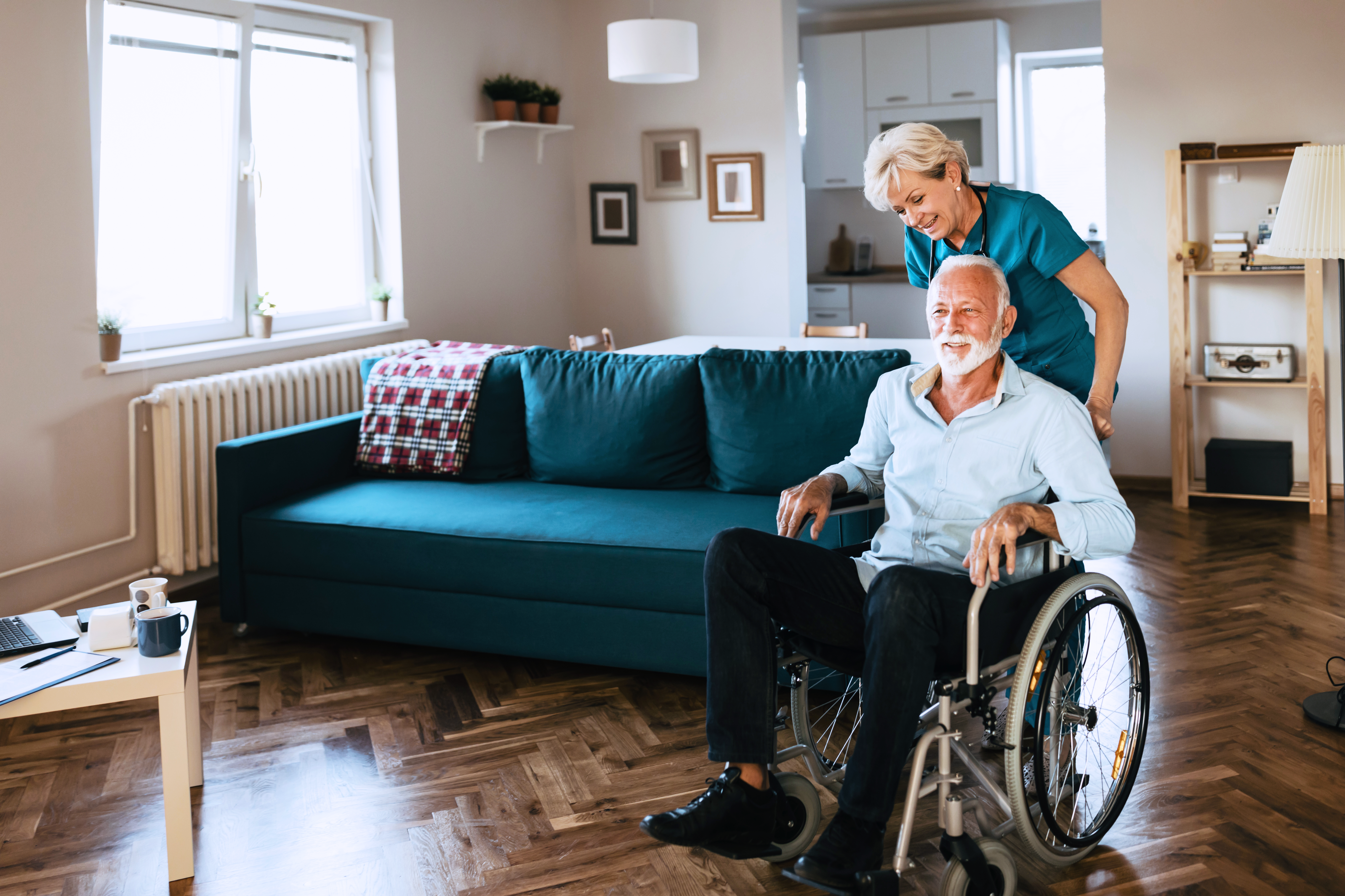 Purchasing Guide to Mobility Aids - Selecting The Right Mobility Aid