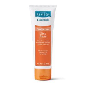Remedy Essentials Zinc Skin Protectant Paste