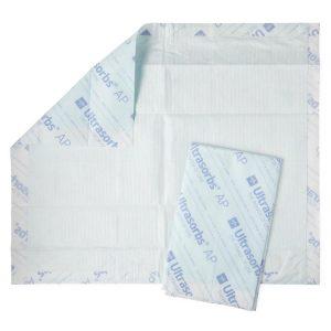 Ultrasorbs Air Permeable Drypad Underpads